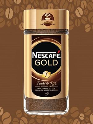 قهوه فوی Gold