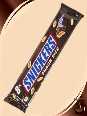 شکلات Snickers