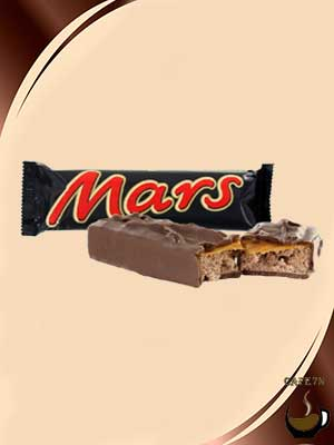 شکلاتMars