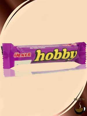 شکلات-هابی