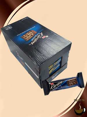 شکلات-کارام