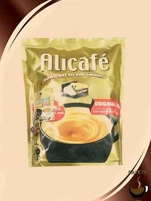 alicafe Ginseng