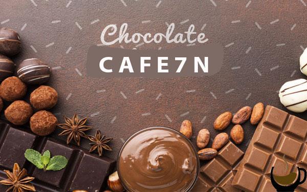 خرید آنلاین شکلات