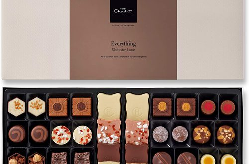 7عارضه-مصرف-شکلات