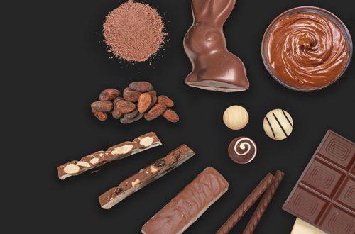 تولید-شکلات